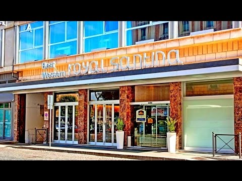 Best Western Premier Hotel Royal Santina 4* - Rome - Italy