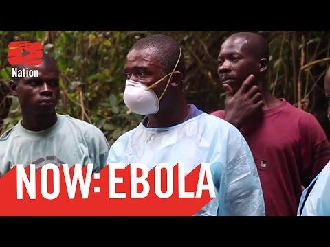 Everything You Need to Know About Ebola Right Now
