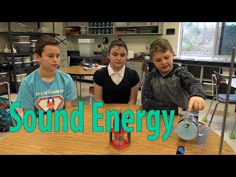 EpicScience - Sound Energy