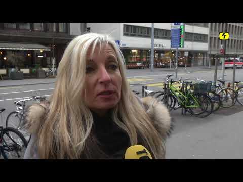 Schiesserei mit zwei Toten in Zürich TELE TOP