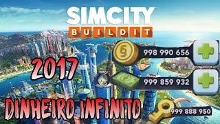 SimCity Buildlt Dinheiro Infinito - Atualizado 2017