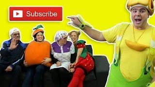 فوزي موزي وتوتي - اشتراك - Subscribe thumbnail
