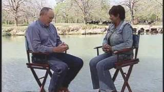Nolan Ryan Interview