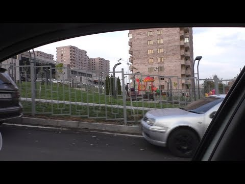 Yerevan, Masiv, Zeytun, 22.10.19, Tu, Video-1.