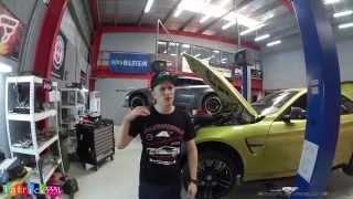 BMW M4 (666) - 550PS/ 650NM - Simon MotorSport - Folge 76