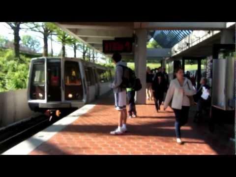 WMATA - Metro in Washington DC