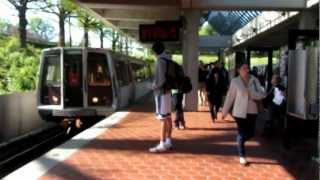 WMATA - Metro in Washington DC