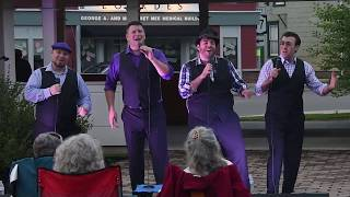 2017 Summer Nights LIVE! on The Square Season Highlights