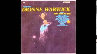 Dionne Warwick – Presenting Dionne Warwick [Full Album]