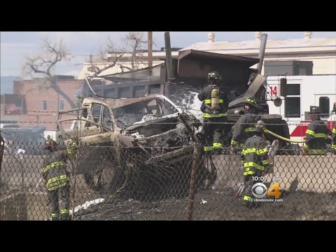Driver Acquitted In Fatal I-25 Dump Truck Crash