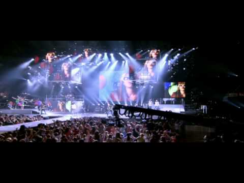 Hannah Montana & Miley Cyrus: Best of Both Worlds Concert trailer