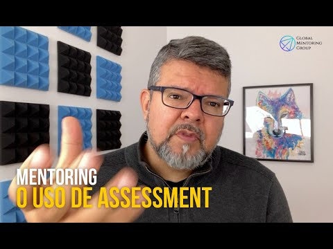 Mentor: Como aplicar um Teste de Assessment em suas mentorias (Spiral Dynamics)