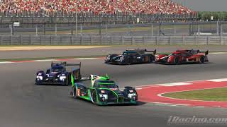 An Opinion on : iRacing SR, DQ, License Systems, and More.
