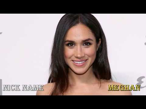 meghan markle age - photo #11
