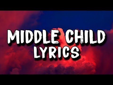 J. Cole – Middle Child (Lyrics)