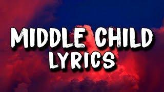 J. Cole - Middle Child (Lyrics)