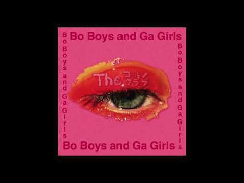 The コットンクラブ『Bo Boys and Ga Girls 』