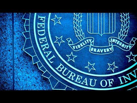 Ryan McMaken - Abolish the FBI