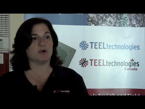 From DIC Zurich, June 2017: a chat with Maggie Gaffney of TEELtechnologies