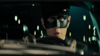 The Green Hornet (Gangsta