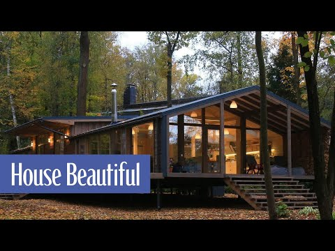 Affordable Prefab Cabins Only Take Days to Build | HB
