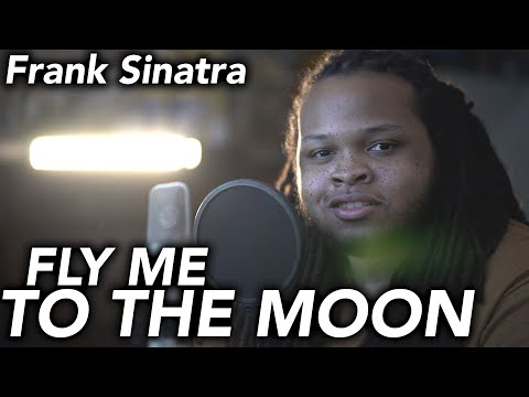 Fly Me To The Moon - Frank Sinatra (Kid Travis Cover)