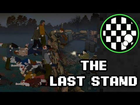 The Last Stand | Horror Flash Game