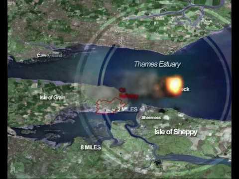 Wrecks Around Britain  SS Richard Montgomery  YouTube