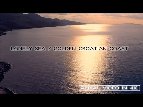 Hrvatska | Croatia | Golden Croatian Coast | Visit Croatia | Croatia Full Of Life | 4K