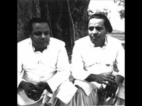 Ustad Moinuddin and Aminuddin Dagar - Raga Bhairav