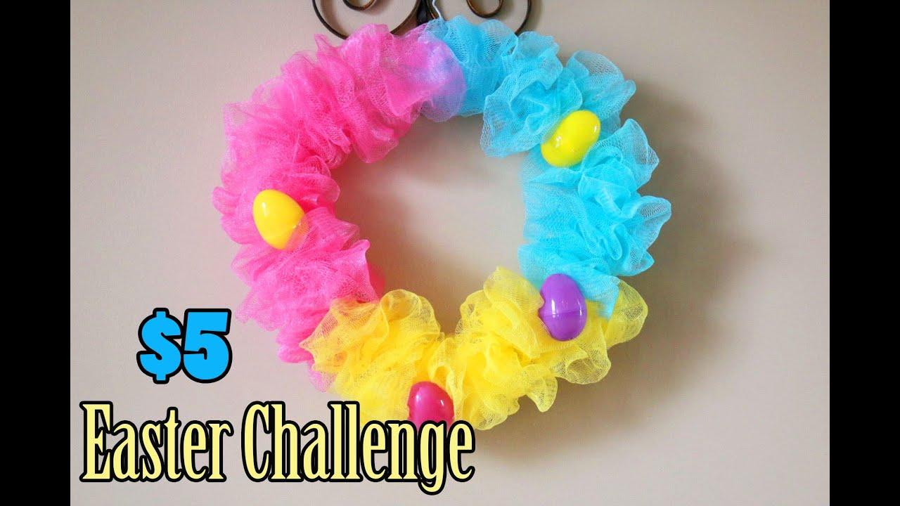 YTMM 5 Easter Challenge