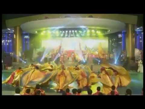 KKR3 HMP2014 - 01 - Kudus Kudus Kudus Allah Maha Kuasa