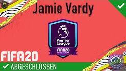 DIESE SBC MUSS JEDER MACHEN! 😍💥 JAMIE VARDY SBC! [BILLIG/EINFACH] | DEUTSCH | FIFA 20 ULTIMATE TEAM