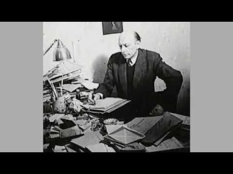 Henri Michaux youtube
