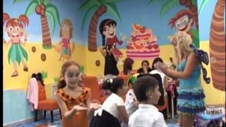 Организация дня рождения от праздничного агентства