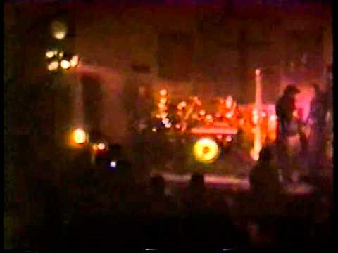 Jeff Coan & Dunamis 11-12-99