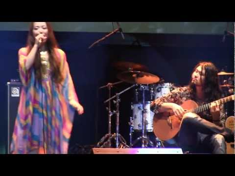 Orange Pekoe - やわらかな夜 (Yawaraka na Yoru)  @ The 35th JGTC [HD]