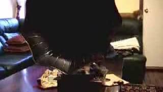 Victor 1 gramophone, Cocoanut Grove