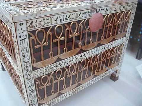 museo egipcio de el cairo youtube