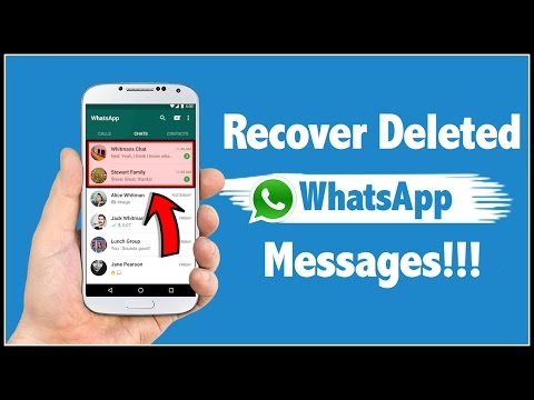 WhatsApp Web Download For PC @