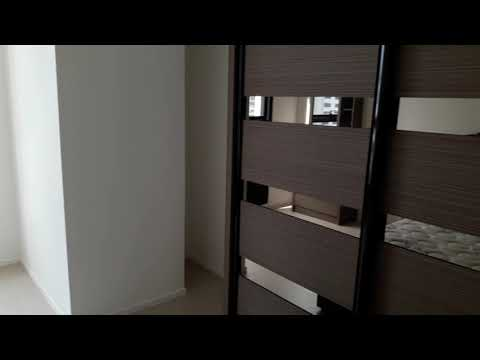 Arcoris fully furnish 2 bedrooms Soho Suites for rent