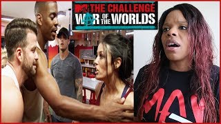 MTV's The Challenge War of the Worlds (Ep.1-3 Recap) - CASUALTIES OF WAR!