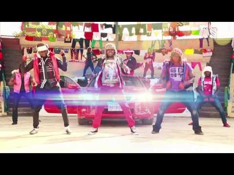 Adam A. Zango - Tafiya da gwani (Hausa song)