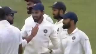 Murali Vijay Congratulate Dinesh Karthik After Brilliant Catch In England Vs India Test Match Lords