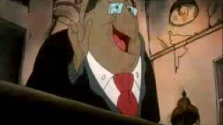 The Nine Lives of Fritz The Cat trailer