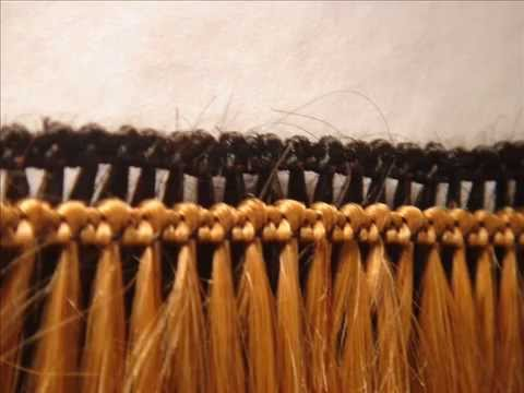 Extensiones de cabello natural youtube - Extensiones de pelo natural cortinas ...