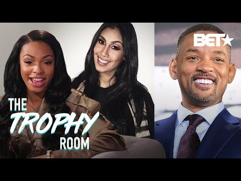 From Queen Naija To Will Smith, Who's Your Favorite Social Media Star? | The Trophy Room