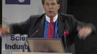 2009 - Les grands enjeux énergétiques du XXIème siècle par M. Chalmin (part 1/7)