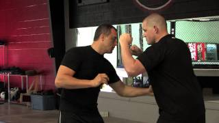 Val Riazanov Advanced Ballistic Strikes Volume 1, Russian Martial Arts, Systema and Self Defense