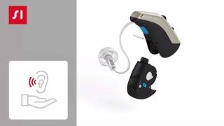 Como adicionar uma bobina telefônica a seu aparelho auditivo